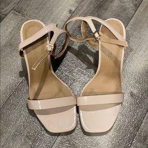 ASOS high heel shoes